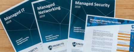 Diensten, i4projects, managed security, managed networking
